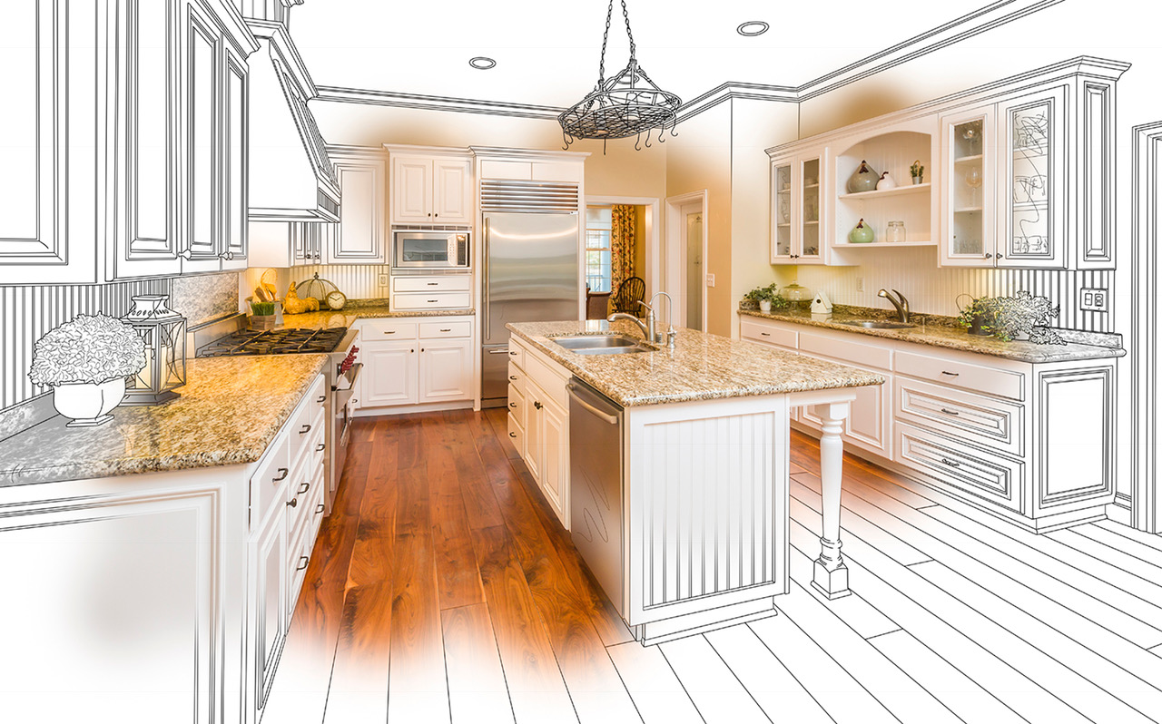 burkecontractingllc custom design burke contracting llc project addition renovation interior construction kitchen florida fort lauderdale